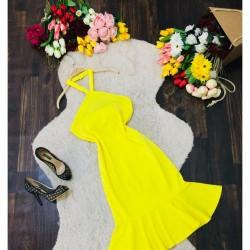 فستان Mexican
