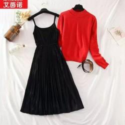 فستان سمبليتي شاموا