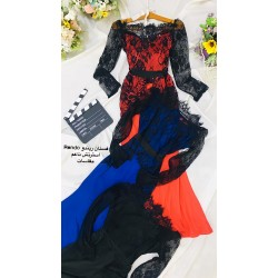 فستان ريندو