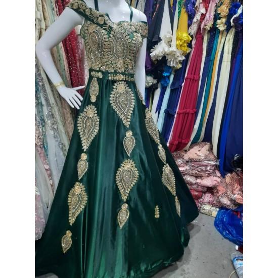 فستان تصميم انيق