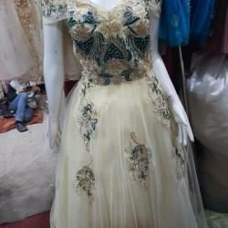 فستان المناسبات